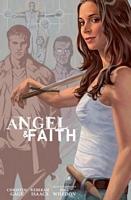 Angel and Faith Season Nine Volume 3