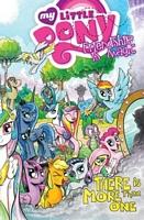 My Little Pony: Friendship is Magic, Volume 5