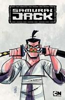 Samurai Jack, Volume 3: Quest For The Broken Blade