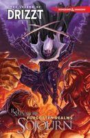 Dungeons & Dragons: The Legend of Drizzt, Volume 3: Sojourn