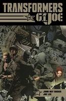 Transformers/G.I. JOE: Tyrants Rise, Heroes Are Born