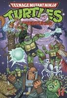 Teenage Mutant Ninja Turtles Adventures, Volume 11