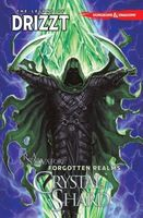 Dungeons & Dragons: The Legend of Drizzt, Volume 4 - The Crystal Shard