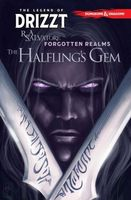 Dungeons & Dragons: The Legend of Drizzt, Volume 6 - The Halfling's Gem