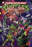 Teenage Mutant Ninja Turtles Adventures, Volume 13