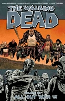 The Walking Dead, Volume 21: All Out War, Part 2