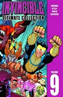 Invincible: The Ultimate Collection, Volume 9