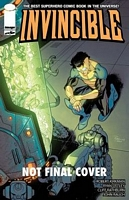 Invincible, Volume 20: Friends
