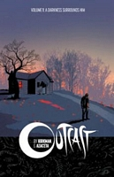 Outcast, Volume 1: Darkness Surrounds Him
