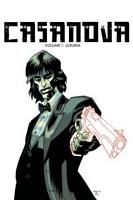 Casanova, Volume 1: Luxuria