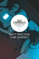 Sex Criminals, Volume 2: Two Worlds, One Cop