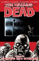 The Walking Dead, Volume 23: Whispers into Screams