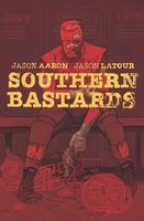 Southern Bastards, Volume 2: Gridiron