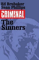 Criminal, Volume 5: The Sinners