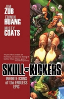 Skullkickers, Volume 6: Infinite Icons of the Endless Epic