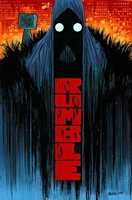 Rumble, Volume 1: What Color of Darkness?