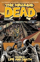 The Walking Dead, Volume 24: Life and Death