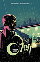 Outcast, Volume 2: A Vast and Unending Ruin