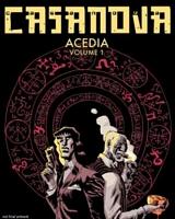Casanova: Acedia, Volume 1
