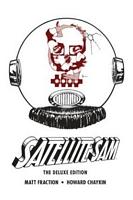 Satellite Sam Omnibus