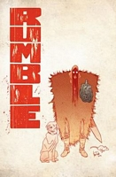 Rumble, Volume 2: A Woe That is Madness