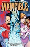 Invincible, Volume 22: Reboot