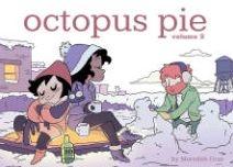 Octopus Pie, Volume 3