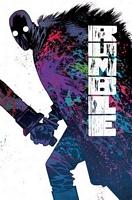 Rumble, Volume 3: Immortal Coil