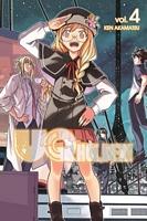 UQ Holder Volume 4