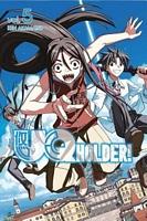 UQ Holder Volume 5