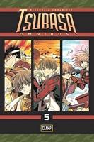Tsubasa Omnibus Volume 5