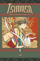 Tsubasa: WoRLD CHRoNiCLE, Volume 1