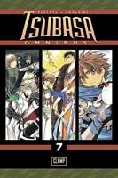 Tsubasa Omnibus, Volume 7
