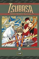 Tsubasa: WoRLD CHRoNiCLE, Volume 2