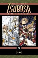 Tsubasa Omnibus, Volume 9