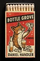 Fox in the Bottle