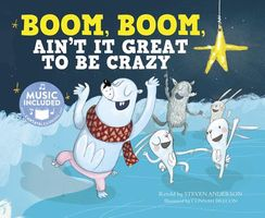 Boom, Boom, Ain't It Great to Be Crazy