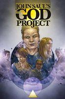 John Saul's: The God Project