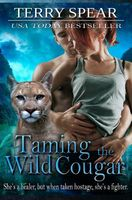 Taming the Wild Cougar