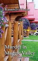 Murder in Maggie Valley