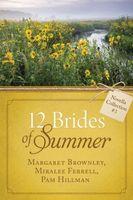 The Dogwood Blossom Bride