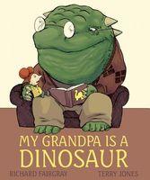 My Grandpa Is a Dinosaur