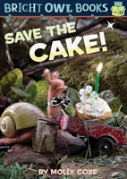 Save the Cake!