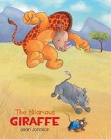The Hilarious Giraffe