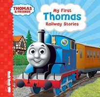 My First Thomas' Railway Stories