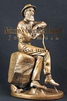 Nature's Guardian Angel: John Muir