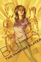 Buffy the Vampire Slayer Season 11 Library Edition HC