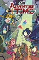 Adventure Time #75