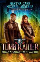 Tomb Raider Emeritus