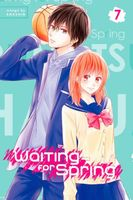 Waiting for Spring, Volume 7